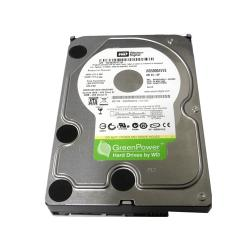 DISCO DURO INTERNO PC 500GB SEAGATE, WESTERN DIGITAL,HITACHI SATA NEW PULL 3.5 6MESES (WD5000AVVS)