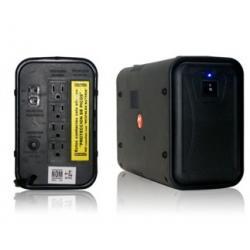 NOBREAK UPS/REG COMPLET/MT805,RESP 15MIN - 800VA/400W, REG INT,8CTS,VISUALIZACION POR LED