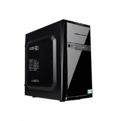 GABINETE ACTECK TRUEBASIX PERFORMANCE NEGRO ATX/MICRO ATX/MINI ATX/ MINI ITX 480W