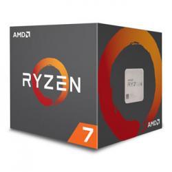 PROCESADOR AMD RYZEN 7 2700 3.2GHZ 65W SOCKET AM4 WRAITH SPIRE L