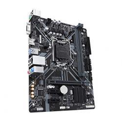TARJETA MADRE GIGABYTE GA-H310M-H SOCKET 1151 8A 2*DDR4 2666 HDMI D-SUB
