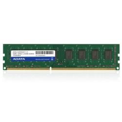 MEMORIA RAM DIMM ADATA DDR3 4GB 1600MHZ AD3U1600W4G11-S