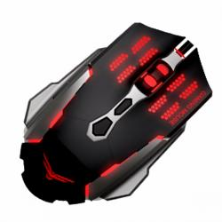 NACEB MOUSE GAMER USB NEGRO (NA-630)