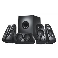 BOCINA LOGITECH Z506 5.1 PC/MAC/MP3/IPOD/DVD