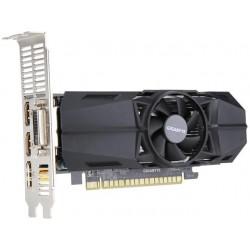 TARJETA DE VIDEO GIGABYTE GV-N1050OC-3GD, DDR5, GTX1050, HDMI, DVI-D. (GV-N1050OC-3GD)