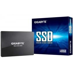 DISCO DURO DE ESTADO SOLIDO SSD GIGABYTE 480GB GP-GSTFS31480GNTD 2.5, SATA III (GP-GSTFS31480GNTD)
