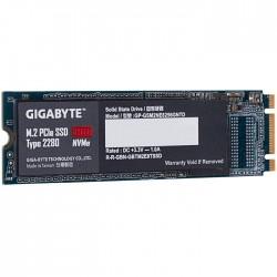 DISCO SSD GIGABYTE M.2 256GB 2280 PCI EXPRESS (GP-GSM2NE8256GNTD)