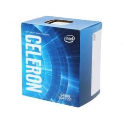 PROCESADOR CPU INTEL CELERON G4900 3,1GHZ 2MB 54W SOC1151 (8VA) CAJA BX80684G4900