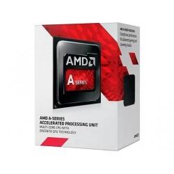 PROCESADOR AMD APU A6-7480 S-FM2+ 3.5GHZ CACHE 1MB 2CPU 4GPU CORES / GRAFICOS RADEON CORE R5 PC (AD7480ACABBOX)