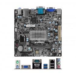 TARJETA MADRE ECS BSWI-D2 3060 C/INTEL CELERON J3060 SODIMM DDR3*1