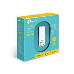TARJETA DE RED INALAMBRICA USB WRLS N 300MBPS TL-WN821N/V5/V6