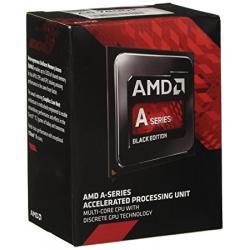 PROCESADOR AMD A6 7400K APU 3.9GHZ/756MHZ/1MB FM2+ (AD740KYBJABOX)