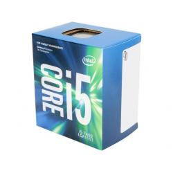PROCESADOR INTEL CORE I5-7400 3.0 GHZ SOCKET 1151 (BX80677I57400)