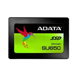 DISCO DE ESTADO SOLIDO SSD ADATA 2.5 120GB ASU650 SATA III (ASU650SS-120GT-C)