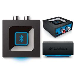 RECEPTOR DE AUDIO BLUETOOTH LOGITECH PARA STREAMING INALAMBRICO (980-001277)