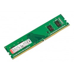 MEMORIA RAM DIMM KINGSTON 4GB DDR4 2666MHZ CL19 (KVR26N19S6/4)