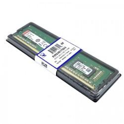 MEMORIA RAM DDR4 KINGSTON 4GB 2400 U17 UDIMM (KVR24N17S6-4)
