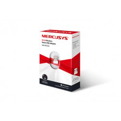 ADAPTADOR MINI N150 MERCUSYS (MW150US)