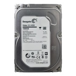 DISCO DURO INTERNO PC SEAGATE 1TB 3.5 SATA 72000 RPM NEW PULL