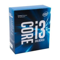 PROCESADOR INTEL CORE I3 7350K 4.20GHZ 4MB 14NM 51W SOC 1151 (BX80677I37350K)