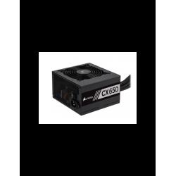 FUENTE DE PODER CORSAIR 650W CX650 REFURBISHED 80 PLUS BRONZE ATX (CP-9020122-NA/RF)