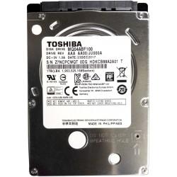 DISCO DURO INTERNO LAPTOP TOSHIBA 1TB SATA 2.5P 5400RPM 128MB (MQ04ABF100)