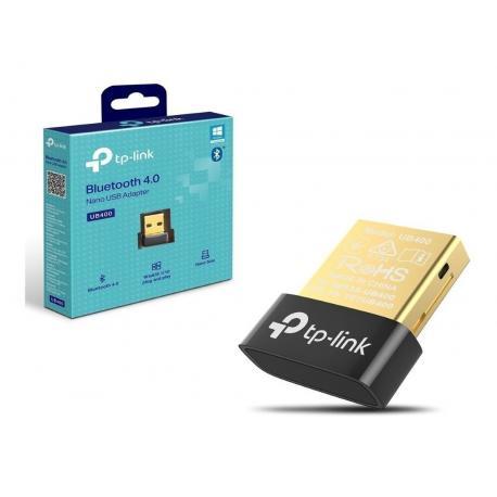 ADAPTADOR BLUETOOTH TP-LINK 4.0 NANO USD 2.0 (UB400)