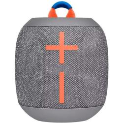 BOCINA LOGITECH WONDERBOOM 2 GRAY (984-001555)