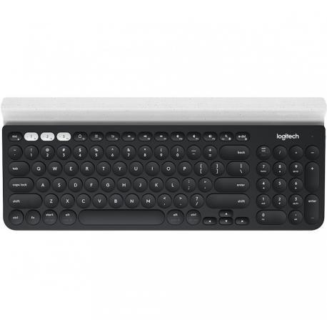 TECLADO LOGITECH K780 MULTI-PLATAFORMA BLUETOOTH/USB (920-008026) P.S.