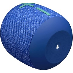 BOCINA LOGITECH WONDERBOOM 2 BLUE (984-001557)