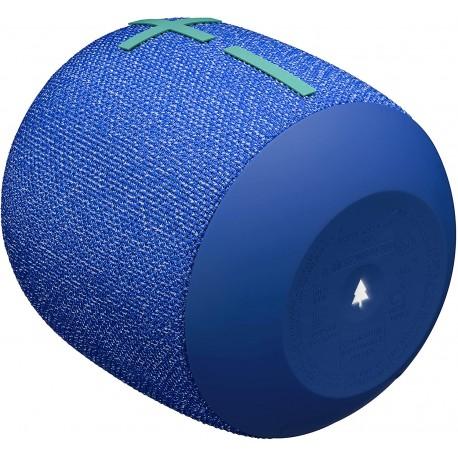 BOCINA LOGITECH WONDERBOOM 2 BLUE (984-001557)