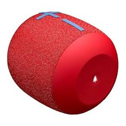 BOCINA LOGITECH WONDERBOOM 2 RED (984-001556)