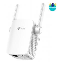 REPETIDOR WI-FI TP-LINK (RE205) DOBLE BANDA AC750