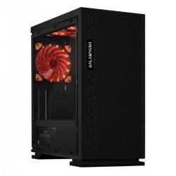 GABINETE BALAM RUSH SPECTRUM GAMING MEDIA TORRE ATX/MICRO ATX/MINI ITX/2 VENT RGB/USB 3.0/ KRAKEN (BR-929608)