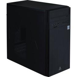 GABINETE ACTECK-I MICRO TORRE ATX/MICRO ATX/MINI ITX/USB 3.0/LECTOR SD/FUENTE DE 500W/ TRUDE (AC-922746)