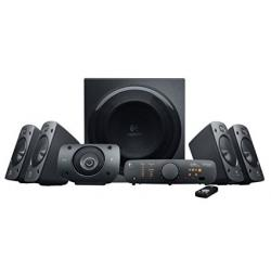 HOME THEATRE LOGITECH Z906 - 5.1 CANALES THX (980-000474)