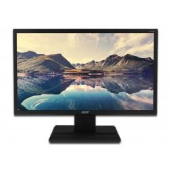 MONITOR LED ACER V226HQLBBI 21.5 FHD 1920 X 1080 VGA HDMI VESA CABLE VGA 3 AÑOS DE GARANTIA (UM.WV6AA.B11)