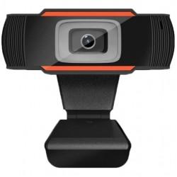CAMARA WEB FULL HD CON MICROFONO 1080P