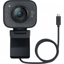 STREAMCAM PLUS LOGITECH FULL HD 1080P USB-C (960-001280)