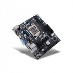 TARJETA MADRE ECS H310CH5-M2 2DDR4 PCIE GIGALAN HDMI VGA SOC 1151