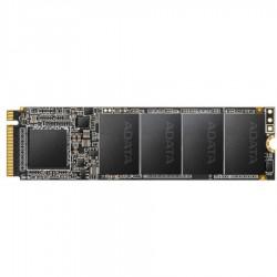 DISCO DE ESTADO SOLIDO SSD ADATA 512GB XPG SX6000 PRO NVME M.2 2280 (ASX6000PNP-512GT-C )