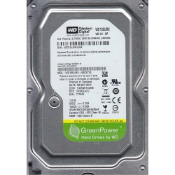DISCO DURO WESTERN DIGITAL NEW PULL 1TB