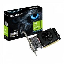 TARJETA DE VIDEO GIGABYTE GV-N710D5-1GL 1GB GDDR5 64 BITS HDMI DVI (GV-N710D5-1GL)