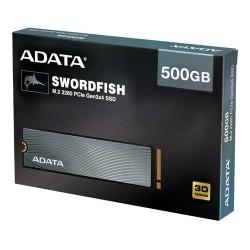 DISCO DE ESTADO SOLIDO SSD ADATA 500GB M.2 ADATA ASWORDFISH (ASWORDFISH-500G-C)